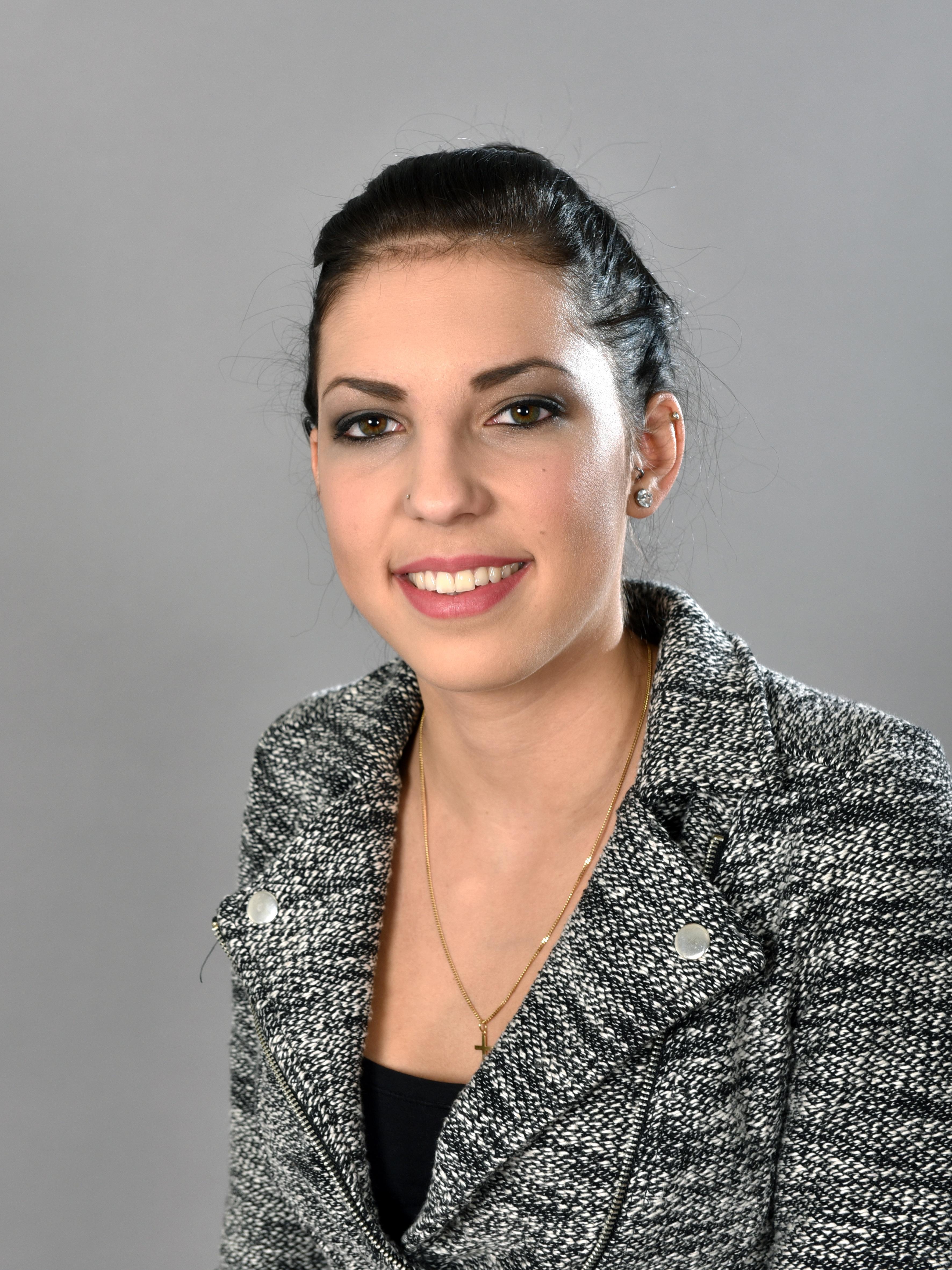 Jotterand Lucie